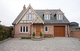 Ashgrove House Country Retreat