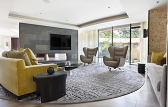 Mark Gillette Interior Design