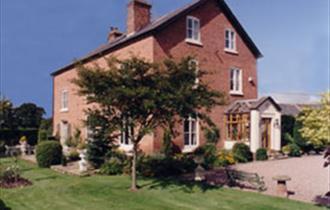 Golborne Manor