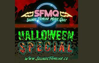 Sounds Familiar Music Quiz: Halloween special