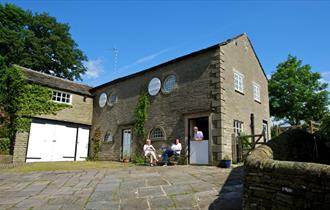 The multi award winning Kerridge End Holiday Cottages