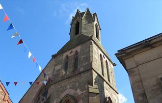 Knutsford Methodist Church