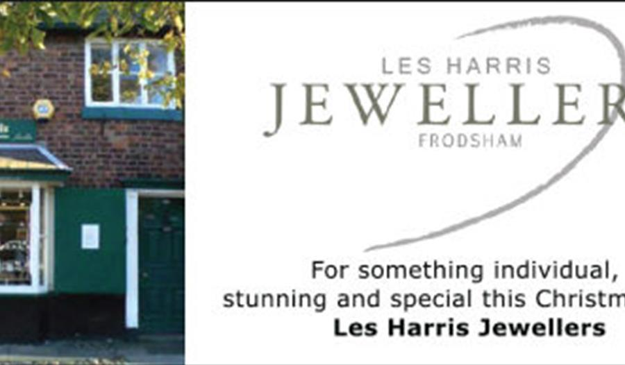 Les Harris Jewellers