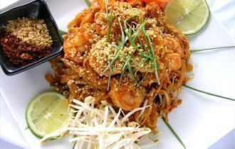 Maliwan Thai Restaurant