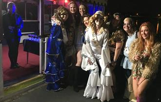 Mamma Mia Party Cruise