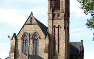 St Mary's Priory Church