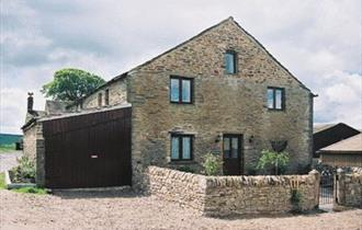 Meadow Cottage, one of the Common Barn Cottages