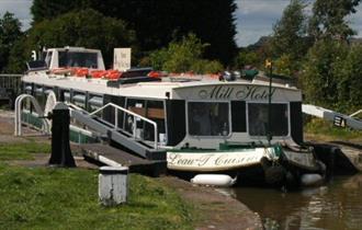 Mill Restaurant Cruiser