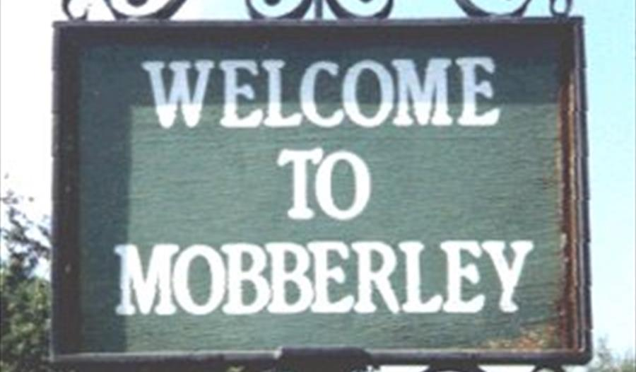 Mobberley
