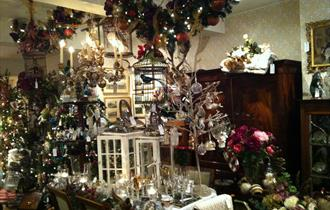 Moor Hall Antiques