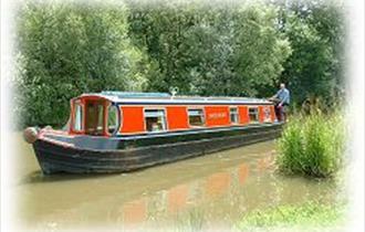 Heritage Narrowboats