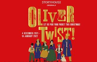 Oliver Twist!