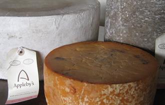 Appleby's Cheese