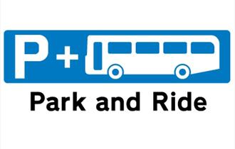 Wrexham Road Park and Ride Car Park