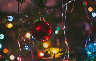 Congleton Christmas Lights Switch On