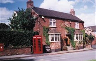 The Plough Inn at Eaton