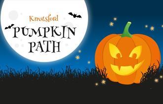Knutsford Pumpkin Path