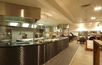 NEW steam, bake and grill restaurant