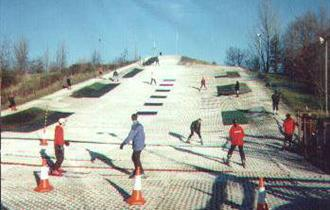 Runcorn Snow Sports Centre