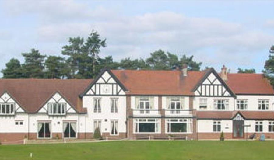 clubhouse at sandiway