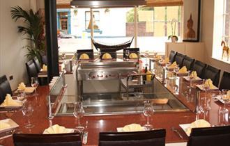 Siam Thai & Teppanyaki Restaurant