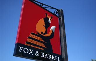 The Fox & Barrel