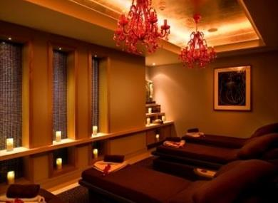Cheshire Spa Offers