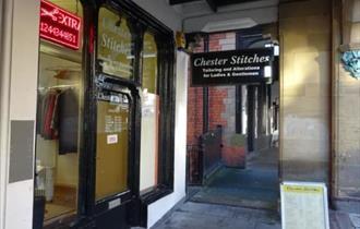 Chester Stitches