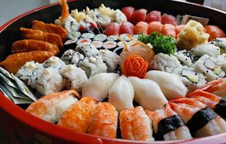 Hamayuu Japanese Restaurant