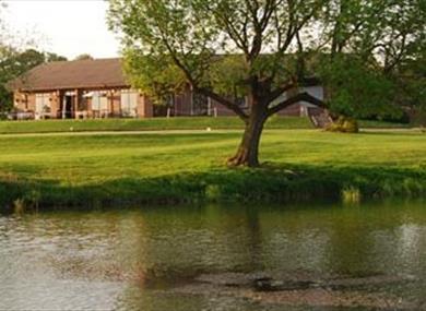 sutton hall golf course