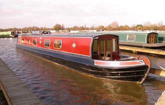 Swanley Bridge Marina Ltd