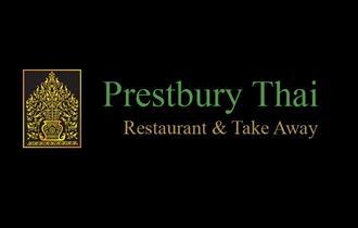 Prestbury Thai Restaurant