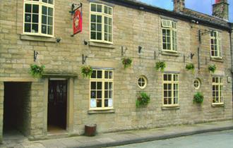 the vale inn, bollington