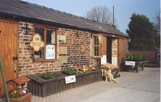 Wheelock Hall Farm Shop