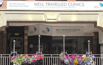 Well Travelled Clinic