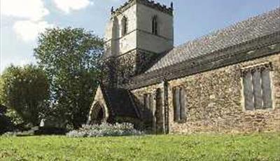 Staveley Church