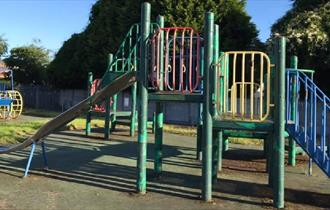 Badger Recreation Ground