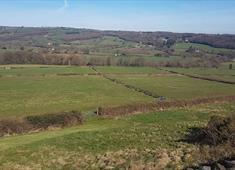 Derbyshire countryside
