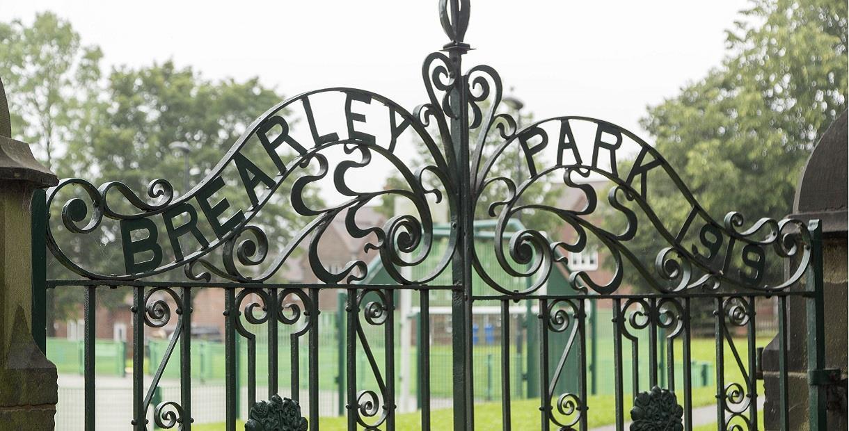 Brearley Park