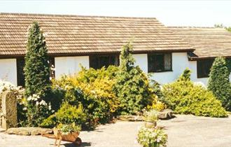 Chestnut and Willow Cottages