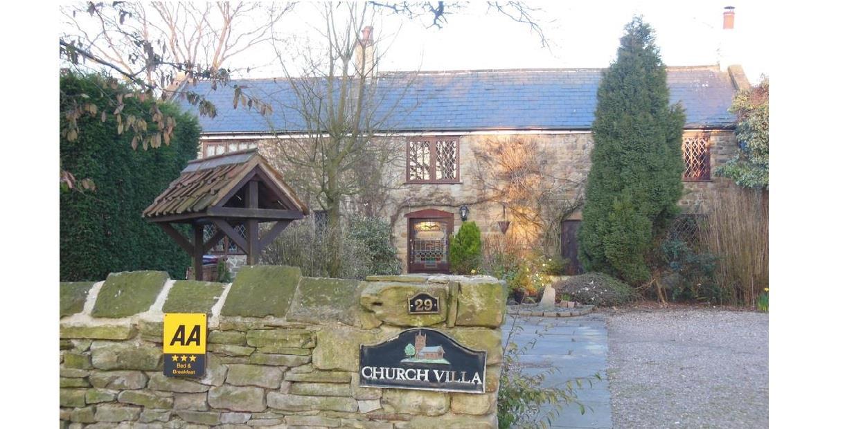 Church Villa B&B