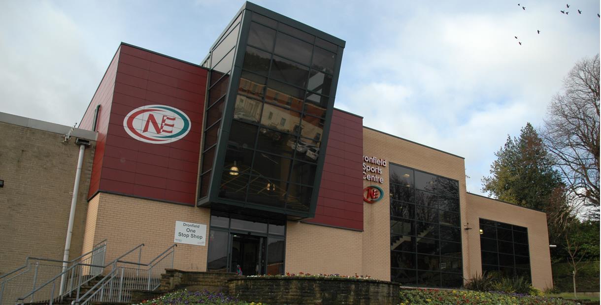 Dronfield Sports Centre