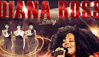 The Diana Ross Story