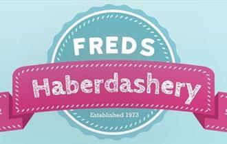 Fred's Haberdashery