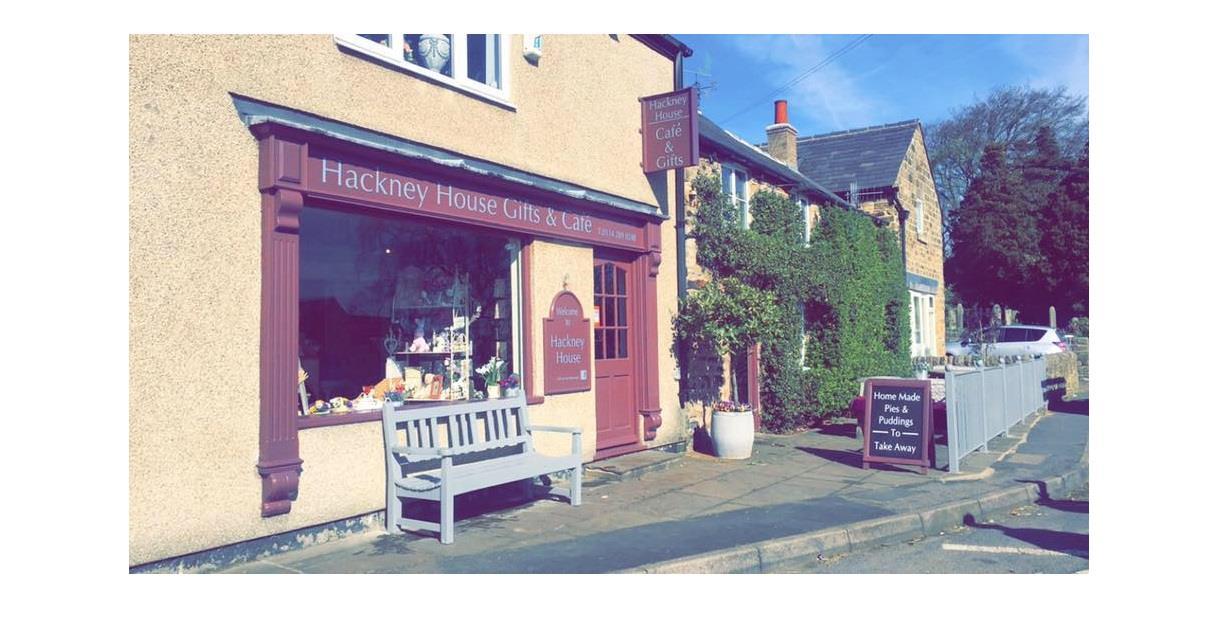 Hackney House Cafe