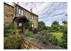 Hills Farm Cottage