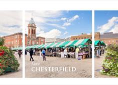 Love Chesterfield Community Market