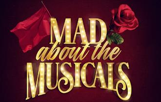 Mad about the Musicals