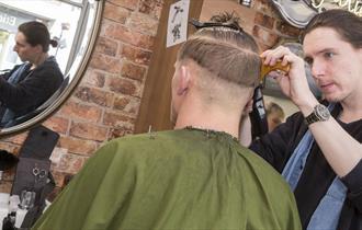 Magnolia Barbering