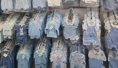 Childrenswear at Nana B Boutique